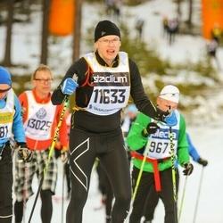 Skiing 90 km - Per Blomberg (11633)