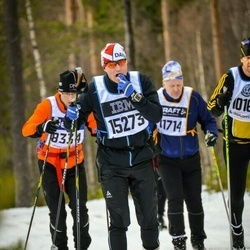 Skiing 90 km - Asbjörn Friis Jensen (15273)