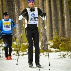 Skiing 90 km - Antonio Perlini (13082)