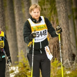 Skiing 90 km - Martin Leskovec (13448)