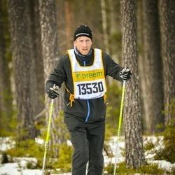 Skiing 90 km - Jesper Ringblom (13530)