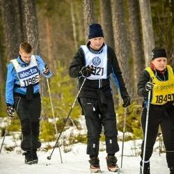 Skiing 90 km - Per-Åke Jönsson (14121)