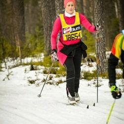 Skiing 90 km - Lisa Pettersson (18654)