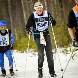 Skiing 90 km - Philip Lönborg (15349)