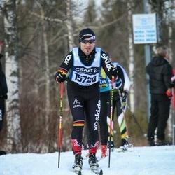 Skiing 90 km - Mario Felgenhauer (15720)