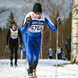 Skiing 90 km - Stefan Jansson (5766)