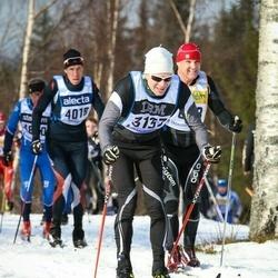 Skiing 90 km - Åke Isaksson (3137)
