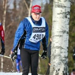Skiing 90 km - Anders Stöt (4901)