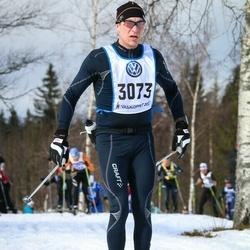 Skiing 90 km - Jan-Erik Töyrä (3073)
