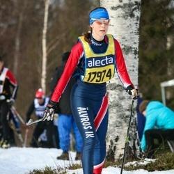 Skiing 90 km - Emma Jonasson (17974)