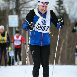 Skiing 90 km - Henrik Westling (5937)