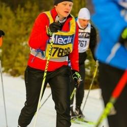 Skiing 90 km - Caroline Öhman (17898)