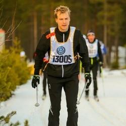 Skiing 90 km - Fredrik Danielsson (13005)