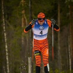 Skiing 90 km - Audun Laugaland (4)
