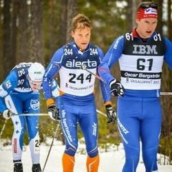 Skiing 90 km - Erling Christiansen (244)