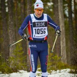 Skiing 90 km - Oscarsson Magnus (1056)