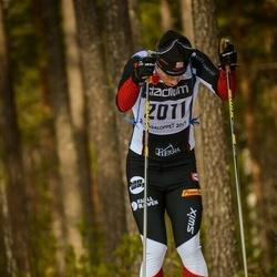 Skiing 90 km - Rasmus Klintberg (2011)