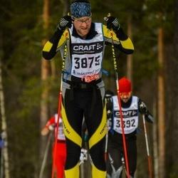 Skiing 90 km - Zdenek Melsa (3875)