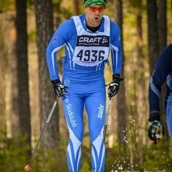 Skiing 90 km - Daniel Netz (4936)