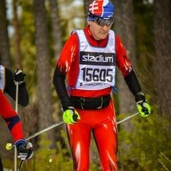 Skiing 90 km - Dusan Augustinak (15605)