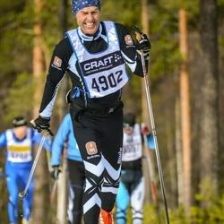 Skiing 90 km - Eirik Prestmo (4902)