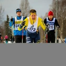 Skiing 90 km - Christian Olgerfelt (6172)