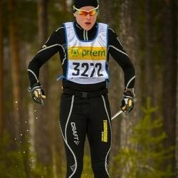 Skiing 90 km - Anders Tuoremaa (3272)