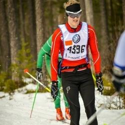 Skiing 90 km - Niklas Lundmark (4396)