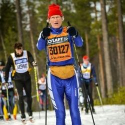 Skiing 90 km - Jan-Olof Björklund (30127)