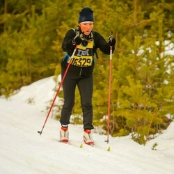 Skiing 90 km - Zatta Marisa (18329)