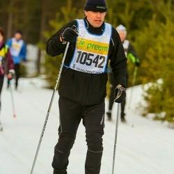 Skiing 90 km - Adam Brinell (10542)