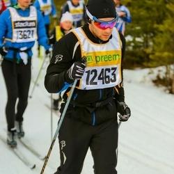 Skiing 90 km - Axel Uhrus (12463)