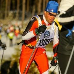 Skiing 90 km - Davide Rodigare (13093)