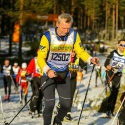 Skiing 90 km - Jaroslav Blazek (12502)