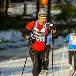 Skiing 90 km - Adriano Andreis (15622)