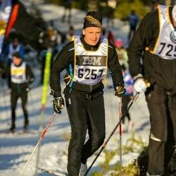 Skiing 90 km - David Malmberg (6257)