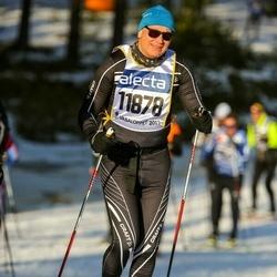 Skiing 90 km - Baldvin Valtysson (11878)