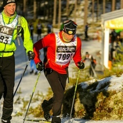 Skiing 90 km - Attila Pati Nagy (7881)