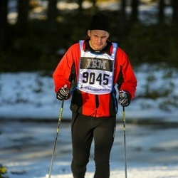 Skiing 90 km - Anders Persson (9045)