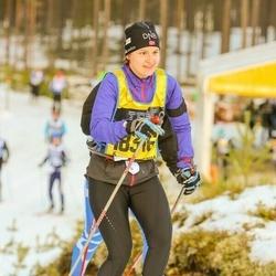 Skiing 90 km - Dina Alexandersson (18346)