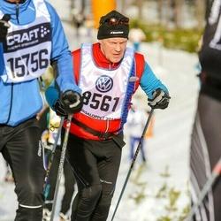 Skiing 90 km - Jan-Ole Österback (8561)
