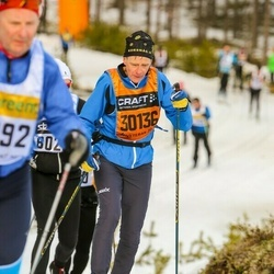 Skiing 90 km - Arne Persson (30136)