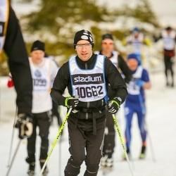 Skiing 90 km - Daniel Hagwall (10662)