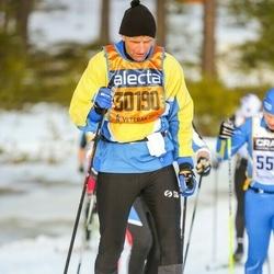 Skiing 90 km - Jan-Olof Storm (30190)