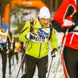 Skiing 90 km - Alessandro Jori (6808)