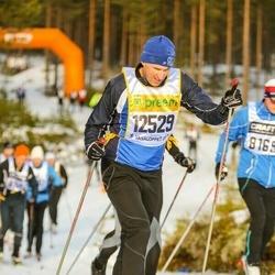 Skiing 90 km - Christian Rohner (12529)