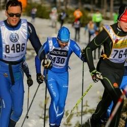 Skiing 90 km - Daniel Wolbe (9430)