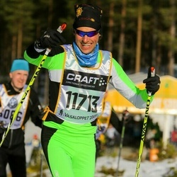 Skiing 90 km - Davide Cerutti (11713)