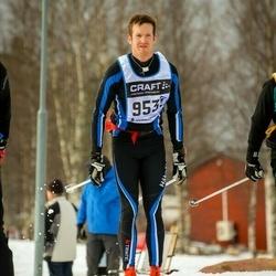 Skiing 90 km - Andre Nygård (9535)