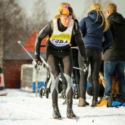 Skiing 90 km - Jan-Olof Nilsson (5384)